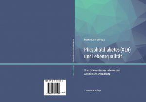 Phosphatdiabetes und Lebensqualität Auflage 2