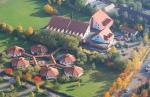 Jugendgästehaus Duderstedt