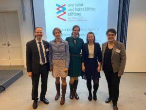 5. Symposium zum Rare Disease Day 2020